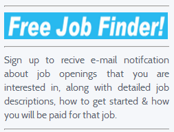 free job finder
