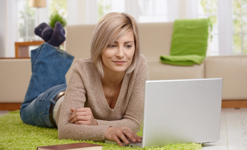 work from home online jobs ireland